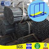 20mm schwarzes Stahlrohr für die Herstellung des Gardon Hilfsmittel-Griffs