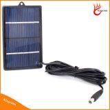 150LM Lampe LED de puissance solaire Eclairage extérieur tente de camping la lumière de la pêche