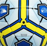 Spätester Entwurfs-kundenspezifisches Firmenzeichen-Trainings-Fußball-Kugel Soem