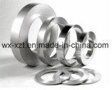 Mola de precisão de aço inoxidável ASTM 201 301 304 Tira de aço
