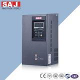 SAJ 11KW de frecuencia variable para el controlador de velocidad del motor de bomba de agua