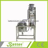 Machine d'extraction d'huile essentielle de gingembre