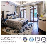 만들어진 디자인 (YB-WS12)를 가진 Elegent 호텔 침실 가구