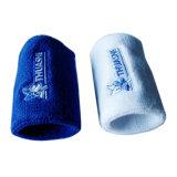 Горячая продажа высокое качество моды содействия развитию спорта рекламных рекламных подарков с вышитым на запястье Band Sweatband с головной стяжкой