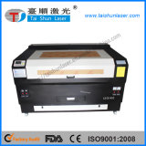 Grabador del laser para tallar el arte de bambú (TSE50WC)