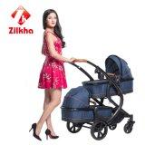 Modelos do melhoramento do bebê do Dois-Assento - mais confortáveis e cofre forte para reduzir a vibração