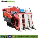 販売パキスタンのための半分の挿入の米のコンバイン収穫機