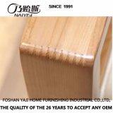 Sofà bianco del tessuto di colore per la mobilia CH-611 del salone