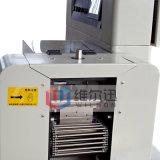 A cozinha utiliza ferramentas a máquina de empacotamento de Automatioc com certificação do Ce