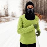 Mascherina calda del nuovo di arrivo di inverno pattino del fronte pieno per gli sport esterni