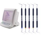Plugger dentale della mano dell'indicatore di posizione dell'apex di E1tt+K1PP