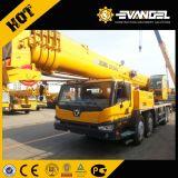 Nueva Xcm 50ton Camión grúa hidráulica QY50k-II.