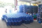 Fles van het Water van 18.9 Liter van PC van 100% de Nieuwe Materiële
