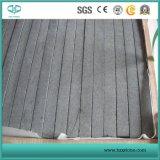 Het nieuwe G684 Zwarte Graniet van China voor Bevloering/Bestrating/Tegel/de Buitenkant van Stappen/de Gang van de Bouw van de Binnenhuisarchitectuur
