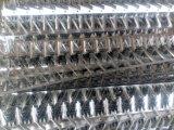 熱浸された電流を通された反上昇の壁のスパイク