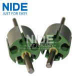 Macchina di rivestimento d'isolamento della mini del rotore polvere dell'epossidico per il motociclo automobilistico del rotore dell'armatura