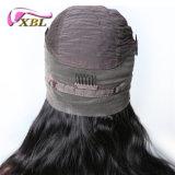 30 лет опыт человеческого волоса на заводе оптовой тела 360 Wig кривой