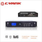 Sistema de conferencia sin hilos video de C-Yark Digital con la unidad principal