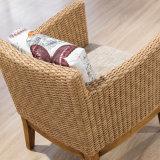 東南アジア様式のホテルの家具のホテルのレセプションのソファー、Armrest 2011-13年が付いている余暇の椅子