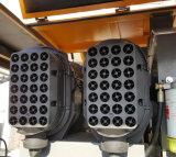 Compresor de aire de tornillo portátil con un bajo precio