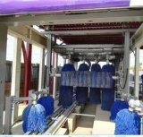 Arruela automática do carro dos melhores sistemas automáticos bem escolhidos da lavagem de carro do túnel