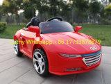 Audi 2.4G RC scherzt elektrische Fahrt auf Auto