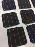 Высокая эффективность фотоэлемент 5 дюймов Mono с дешевым ценой