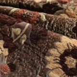 소파 덮개를 위한 새로운 색깔 셔닐 실 추종자 직물