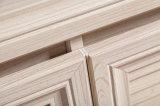 Nieuwe Moderne Vloer - de opgezette Milieuvriendelijke Kabinetten van het Meubilair van de Badkamers