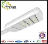 Brilho elevado 130lm/W 5 da garantia 150W do diodo emissor de luz anos de luz de rua