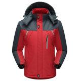 Veste décontractée Pizex hiver Windproof Vêtements Robe de coton pour les hommes