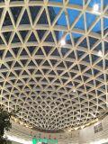 Популярные порошок покрыть водонепроницаемый алюминия подвесной потолок