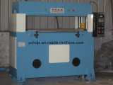 EVA/Foam/Leather/Fabric de Scherpe Machine van de Matrijs