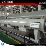 Máquina elétrica da extrusora da tubulação da extrusão Line/PVC da tubulação do PVC