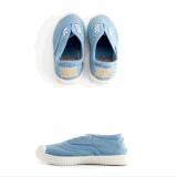 子供Hotsale (HP1214-5)のための高品質の子供のズック靴の偶然靴