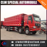 Kipper China-15ton, Lastkraftwagen mit Kippvorrichtung für Verkauf