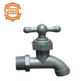 Tuyau flexible de carter en plastique de couleur personnalisés les robinets/robinet