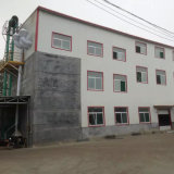 小麦粉の製造所の指定(160t)の中国のベテランの製造者