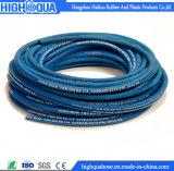 Промышленность Резина высокого давления Стиральная Шланг ровная поверхность Шланги гидравлические