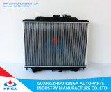 Radiatore automatico per Nissan Urvan'06 Mt