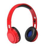 MP3/MP4音楽プレーヤーの無線ヘッドホーンのステレオBluetooth