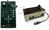 De Video Waterdichte Camera van kabeltelevisie voor de Inspectie van het Afvoerkanaal van de Pijp