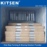 Kitsen適用範囲が広いアルミニウム移動式調節可能な部屋の足場