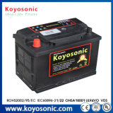 der Batterie-12V des Auto-12V Autobatterie Freizeit-Batteriemf-der Autobatterie-12V 120ah