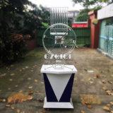 Plastic Machine Bingo van de Gelukkige Machine van het Spel van de Charme en van de Pot Gelijkend op Roulette
