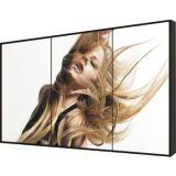 Стена Ультра-Узкой рамки 55 дюймов крытая видео- с углом взгляда 178/178
