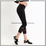 Fábrica OEM Custom pantalones de yoga ropa deportiva