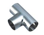 Sanitaire Montage van het Roestvrij staal 3A DIN van de Verkoop van China de Hete