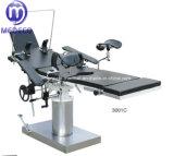 Tavolo operatorio (3001 serie di Lato-Controllo delle attrezzature mediche meccanico)