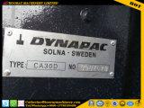 사용한 도로 롤러 Ca30d는, 사용한 Ca30d 골라낸다 드럼 롤러 (Dynapac CA25D CA251D CA301D)를